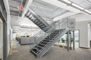 Office Entry Way