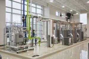Geothermal Equipment